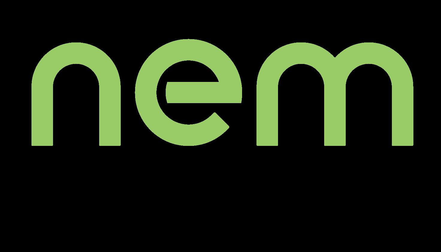 Nem Booking Logo